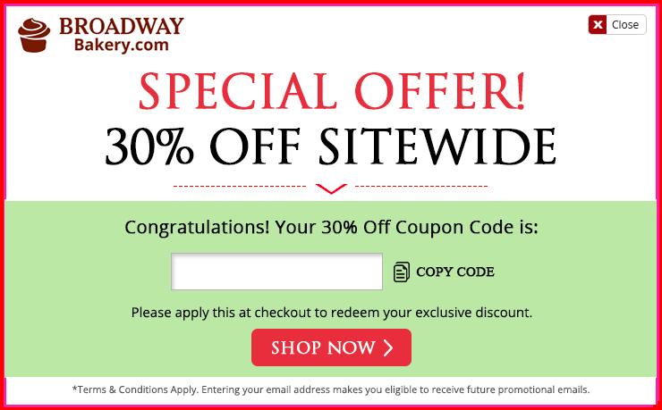 broadwaybakery com